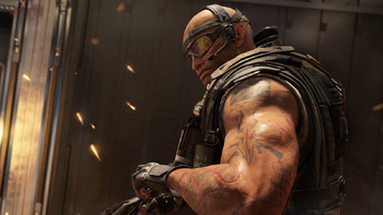 Screenshot5 - Call of Duty: Black Ops 4 - Digital Deluxe