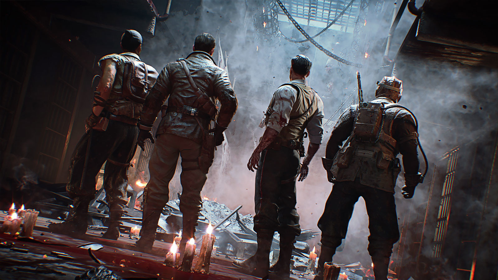 Call Of Duty Black Ops 4 Digital Deluxe Battle Net Key For Pc Buy Now