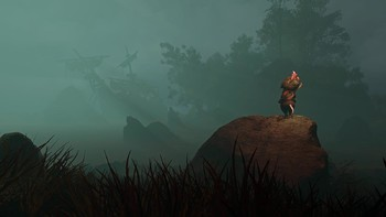 Screenshot2 - Ghost of a Tale