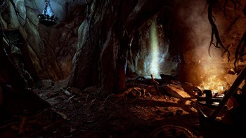 Screenshot3 - Ghost of a Tale