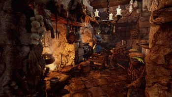 Screenshot4 - Ghost of a Tale