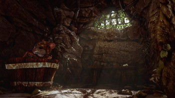 Screenshot5 - Ghost of a Tale