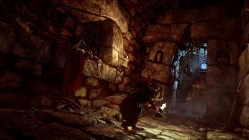 Screenshot7 - Ghost of a Tale