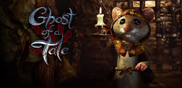 Ghost of a Tale - Cover / Packshot