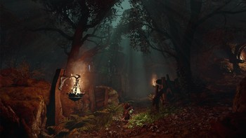 Screenshot9 - Ghost of a Tale