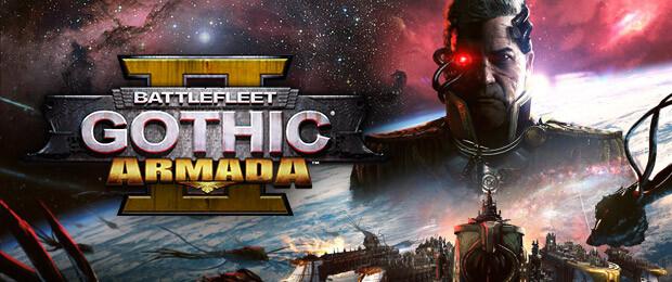 Trailer: Darum geht es in der Kampagne von Battlefleet Gothic: Armada 2