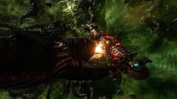 Screenshot4 - Battlefleet Gothic: Armada 2