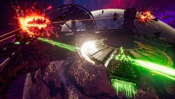 Screenshot6 - Battlefleet Gothic: Armada 2
