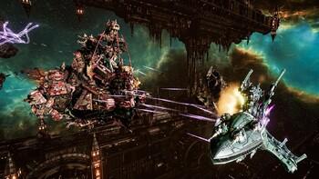 Screenshot8 - Battlefleet Gothic: Armada 2