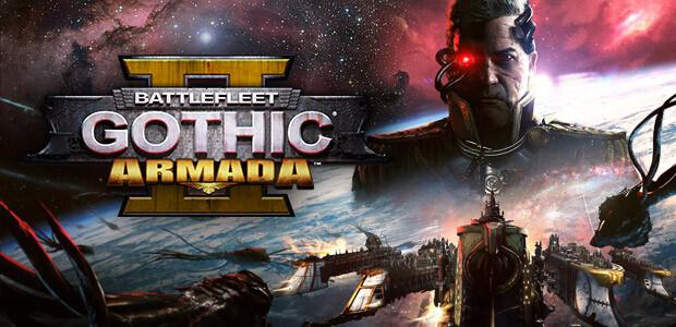 Battlefleet Gothic: Armada 2 (GOG)