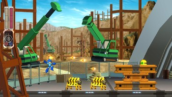 Screenshot4 - Mega Man 11