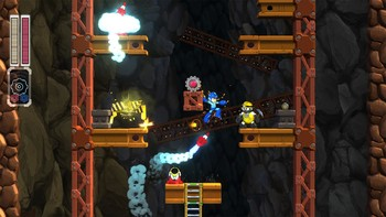 Screenshot5 - Mega Man 11
