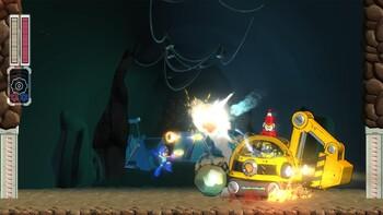 Screenshot10 - Mega Man 11