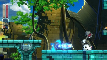 Screenshot1 - Mega Man 11