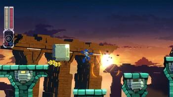 Screenshot3 - Mega Man 11