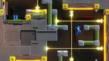 Screenshot7 - Mega Man 11