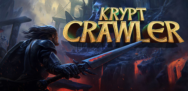KryptCrawler - Cover / Packshot