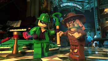 Screenshot4 - LEGO DC Super-Villains Deluxe Edition