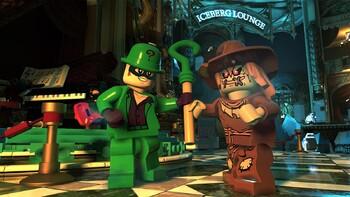 Screenshot4 - LEGO DC Super-Villains Deluxe Edition