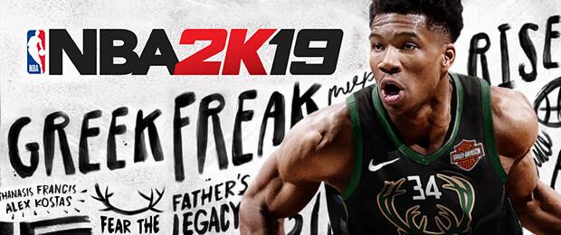 Première bande-annonce pour NBA 2K19 sur un son de Jay Rock