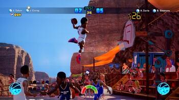 Screenshot4 - NBA 2K19 + NBA 2K Playgrounds 2 Bundle
