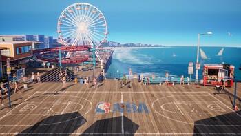 Screenshot5 - NBA 2K19 + NBA 2K Playgrounds 2 Bundle