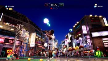 Screenshot6 - NBA 2K19 + NBA 2K Playgrounds 2 Bundle