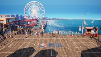 Screenshot5 - NBA 2K19 + NBA 2K Playgrounds 2 Bundle