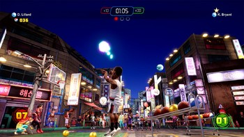 Screenshot6 - NBA 2K19 + NBA 2K Playgrounds 2 Bundle