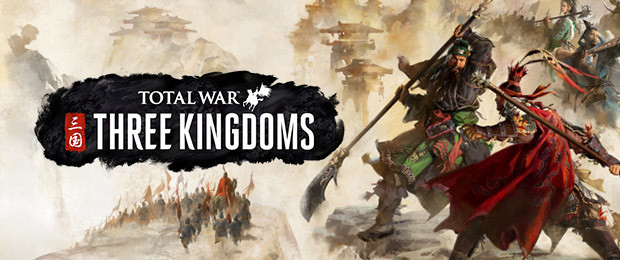 Total War: Three Kingdoms – Launch-Trailer mit Kriegsherr Liu Bei