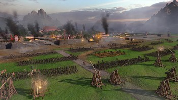 Screenshot2 - Total War: Three Kingdoms