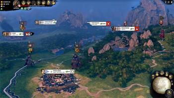 Screenshot3 - Total War: Three Kingdoms