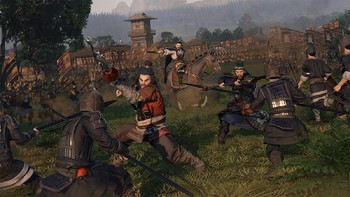 Screenshot4 - Total War: Three Kingdoms