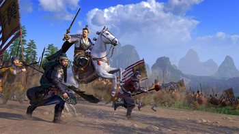 Screenshot9 - Total War: Three Kingdoms