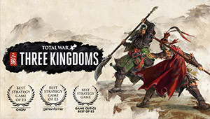 Total War: THREE KINGDOMS gamesplanet.com