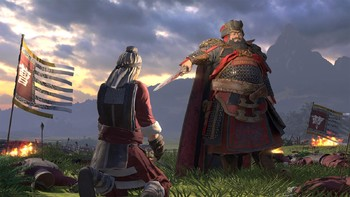 Screenshot1 - Total War: Three Kingdoms