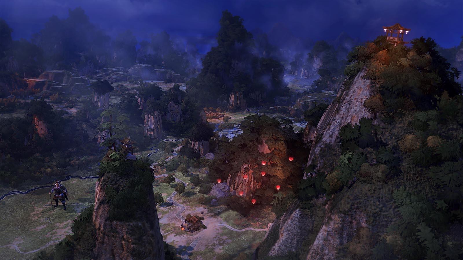 Total War: THREE KINGDOMS [Steam CD Key] for PC - Buy now