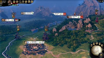 Screenshot3 - Total War: THREE KINGDOMS
