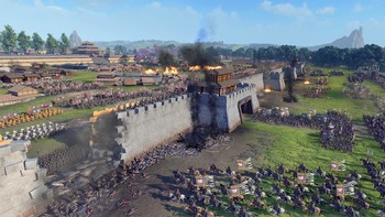 Screenshot6 - Total War: Three Kingdoms