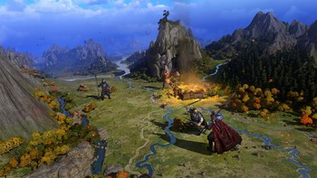 Screenshot7 - Total War: THREE KINGDOMS