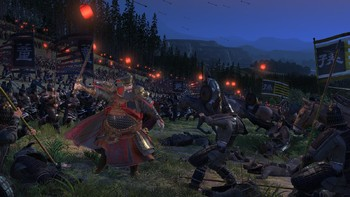 Screenshot5 - Total War: THREE KINGDOMS