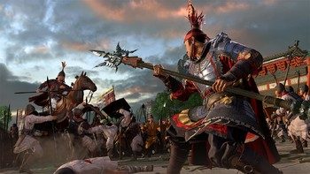 Screenshot8 - Total War: THREE KINGDOMS