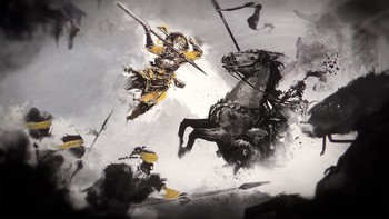 Screenshot1 - Total War: Three Kingdoms - Yellow Turban Rebellion