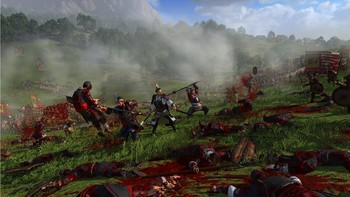 Screenshot3 - Total War: THREE KINGDOMS - Reign of Blood