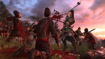 Screenshot1 - Total War: THREE KINGDOMS - Reign of Blood
