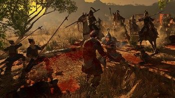 Screenshot2 - Total War: THREE KINGDOMS - Reign of Blood