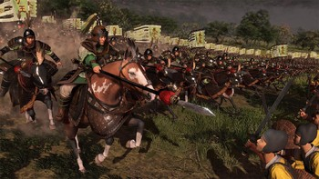 Screenshot1 - Total War: THREE KINGDOMS - Eight Princes