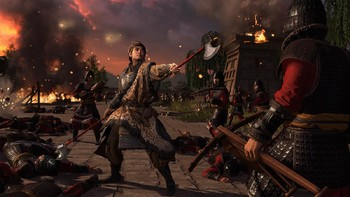 Screenshot2 - Total War: THREE KINGDOMS - Eight Princes
