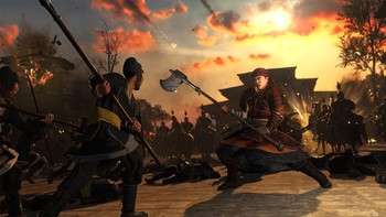 Screenshot4 - Total War: THREE KINGDOMS - Eight Princes