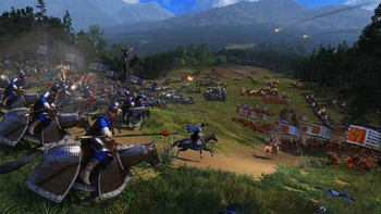 Screenshot5 - Total War: THREE KINGDOMS - Eight Princes